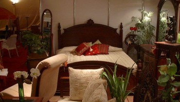 Bedroom Set by Samina Khan 011