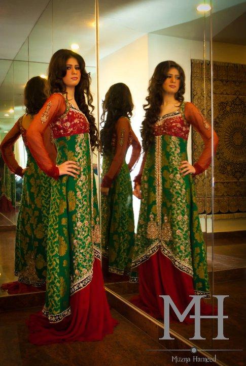 Dress Design 002
