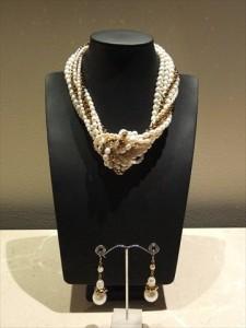 Latest Swarovski Jewellery Collection 2011 225x300