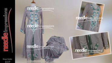 New Summer Collection by Needle Impression 1