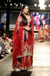 Red Bridal classics 200x300