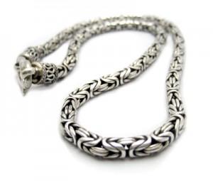 Silver chain 300x255