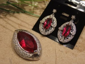 Sterling Silver Jewellery 006 300x225