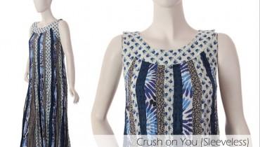 Trendy Dresses for women for summer 2011 001