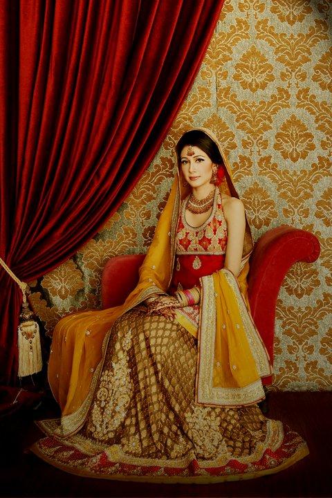 sarso bridal by karma1