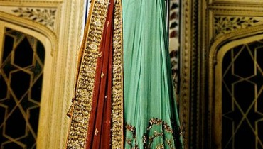 sea green gown 12