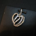 silver and gold plated Allah pendant for girls 1 (8)