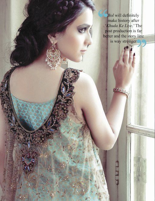 spring summer collection by tena durrani