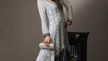 Amazing eid collection of SOBIA NAZIR 2011 006 style.pk