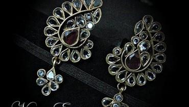 Antique-Jewellery-By-Melange-10 style.pk