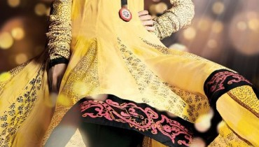 Casual Dress by Ishaq and Zulikha's 004