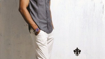 Charcoal New Summer Collection for Men www.style.pk 001