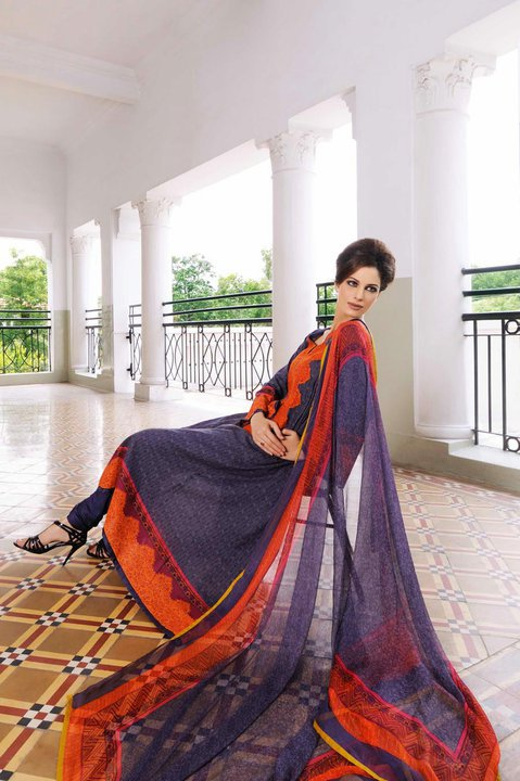Dress Designs 2011 Dress Designs For Eid 004