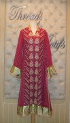 Dresses for Women on Eid 2011 by Threads and Motifs 4847846