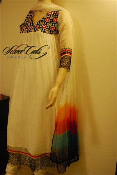 Eid Collection of Eastern Wear for Women by Silver Cuts 001 style.pk