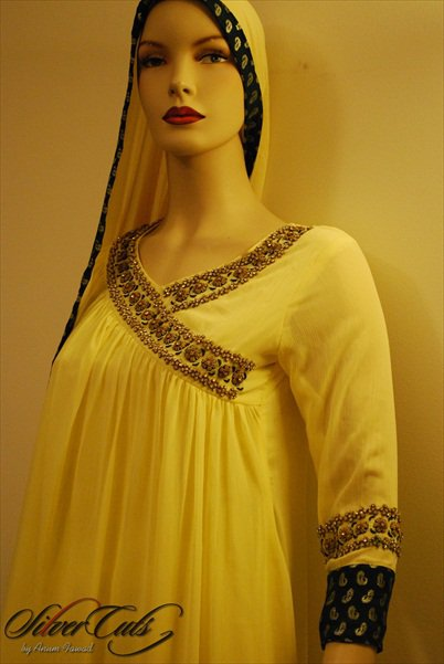 Eid Collection of Eastern Wear for Women by Silver Cuts 004 style.pk