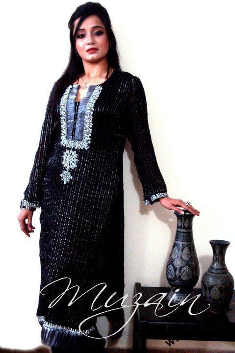 Latest-Long-Shirt-Dressses-For-Women-2011-6 style.pk
