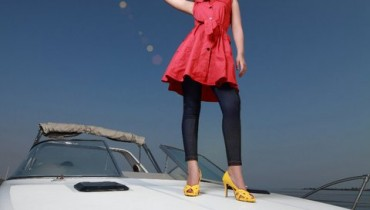 Latest Western Wear Collection for Women by Design Lounge 001 style.pk