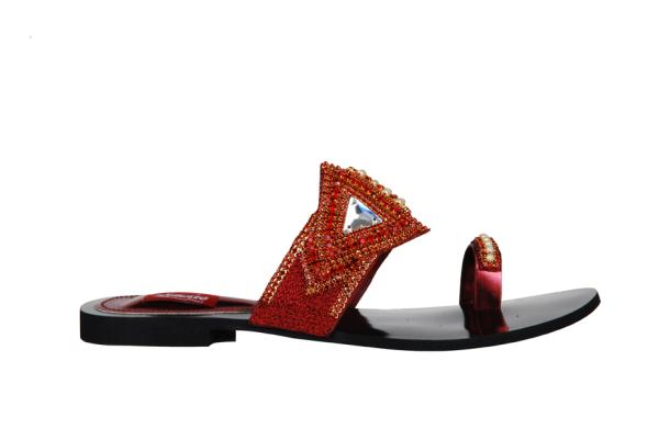 Latest eid collection 2011 by stiletto shoes by metro 008 style.pk