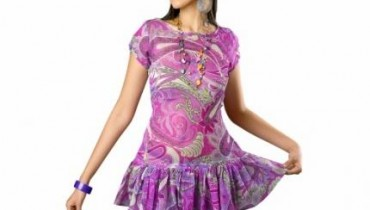 Latest kurti collection 2011 for girls 001 style.pk