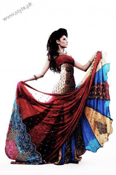 Ramira evening wear 2011