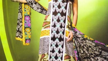 Sadia designer collection for eid 2011 001 Style.pk