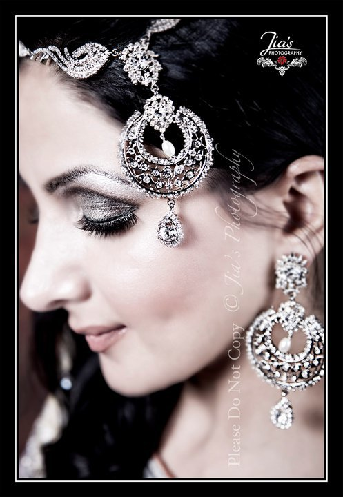 Silver Jewellery Collection by Maira Khurram 004