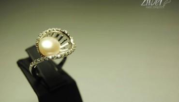 Stylish Silver Jewellery by Zilver 001 style.pk