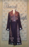 Summer Dresses For Women on Eid 2011 by Threads and MOtifs 184849