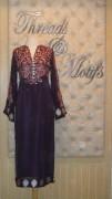 Threads and Motifs Dress designs for eid 2011 56484