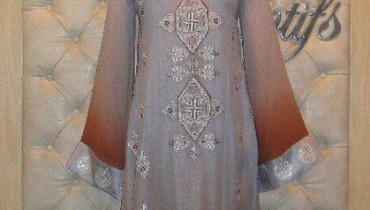 Threads and Motifs Eid Collection 2011 For Women 84644