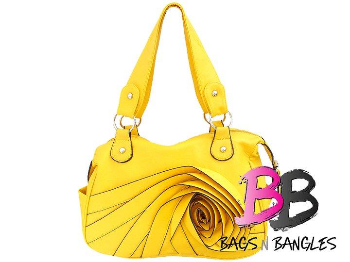 Trendy Handbag 0011