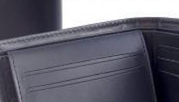 black wallet for men 001