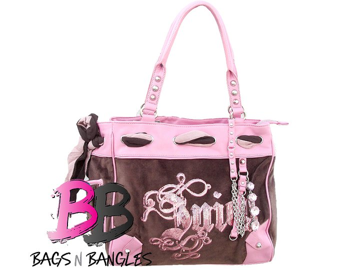 chained bag 0066