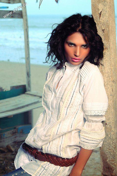khaadi white shirt 43820