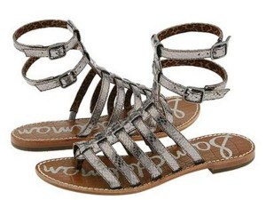 silver gladiator sandals 300x225