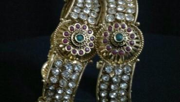 Antique-Polki-Bangles-Collection-2011-5 style.pk