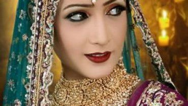 Best-Bridal-Makeups-For-Wedding-8 style.pk