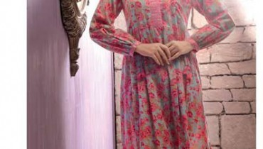 Gul Ahmed Cambric Collection 2011 www.style.pk 001