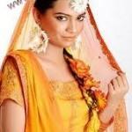 Hair-Styles-For-Mehandi-Ceremony-2 style.pk