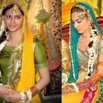 Hair-Styles-For-Mehandi-Ceremony-4 style.pk