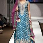 Latest-Bridal-Collection-By-Zainab-Sajid-2011-At-PFW-UK-4 style.pk