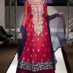 Latest-Bridal-Collection-By-Zainab-Sajid-2011-At-PFW-UK-5 style.pk