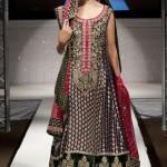 Latest-Bridal-Collection-By-Zainab-Sajid-2011-At-PFW-UK-6 style.pk