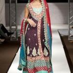 Latest-Bridal-Collection-By-Zainab-Sajid-2011-At-PFW-UK-7 style.pk