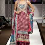 Latest-Bridal-Collection-By-Zainab-Sajid-2011-At-PFW-UK-9 style.pk