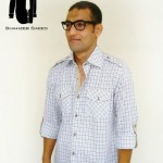 Latest-Casual-Wears-Shirts-Collection-By-Shahzeb-Saeed-2011-10 style.pk