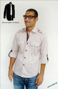 Latest-Casual-Wears-Shirts-Collection-By-Shahzeb-Saeed-2011-13 style.pk