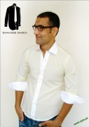 Latest-Casual-Wears-Shirts-Collection-By-Shahzeb-Saeed-2011-15 style.pk