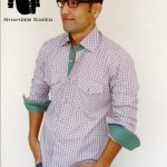 Latest-Casual-Wears-Shirts-Collection-By-Shahzeb-Saeed-2011-4 style.pk